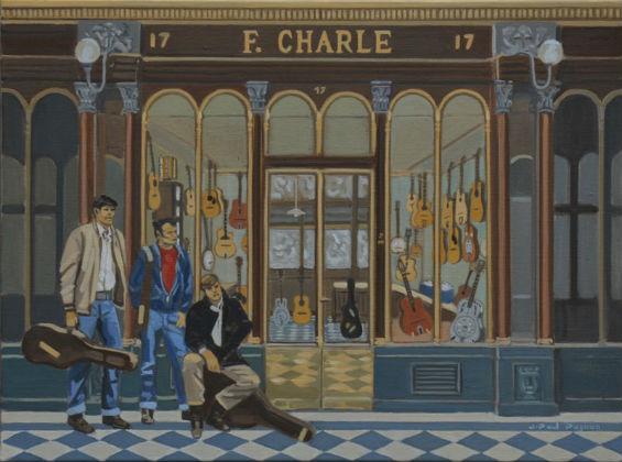 Boutique François Charle